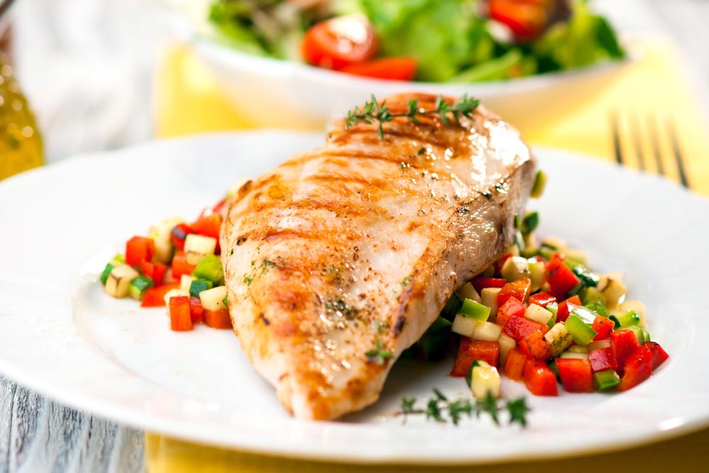 top 5 toitu mis poletavad rasva