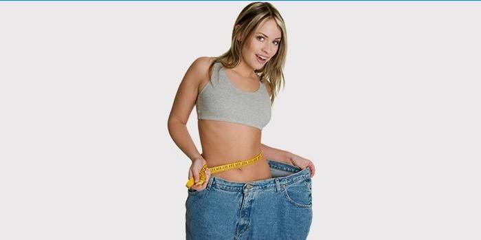 kaalulangus 2 kuu jooksul 10 kg looduslik rasva poletamine salv