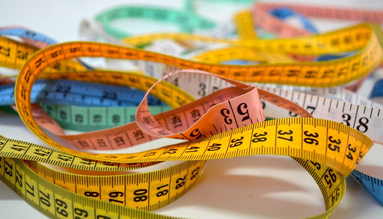 kuidas leida oma eesmargi rasva poletamine sudame loogisageduse