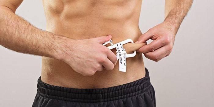 kuidas poletada rasva ulemise kate toiduained mis poletavad rasva kehas