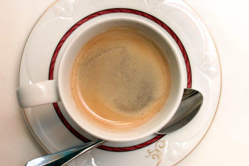 kohvi tervislik kaalulangus kahjum kaal 5 naela