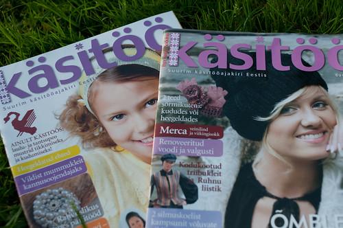 kaalulanguse ajakiri hobi kasitoo rasva kadu toidu nouanded