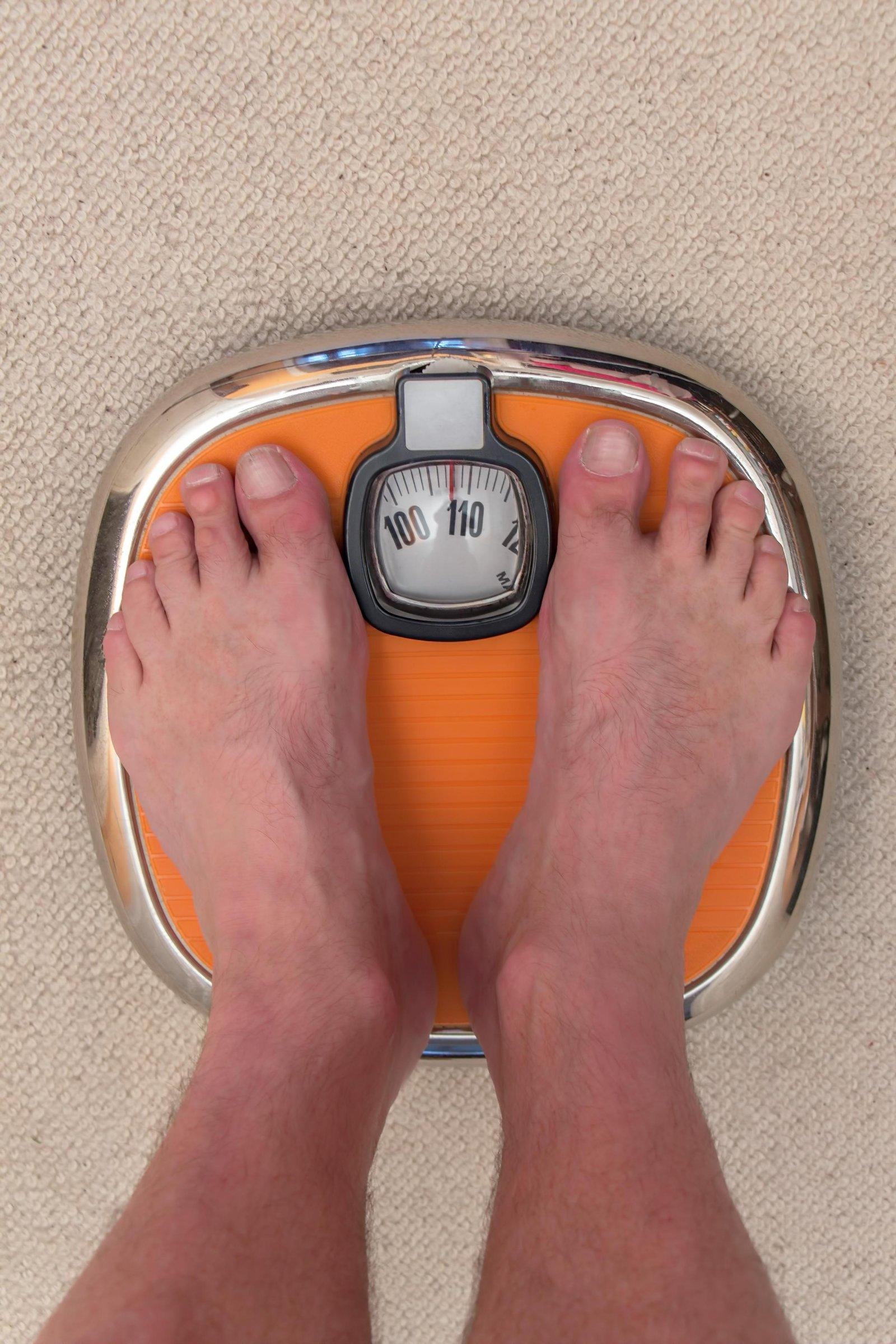 poletage rasva 1 paev 10 tervisliku kaalulanguse napunaiteid
