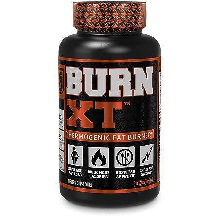 burn t rex fat burner hind