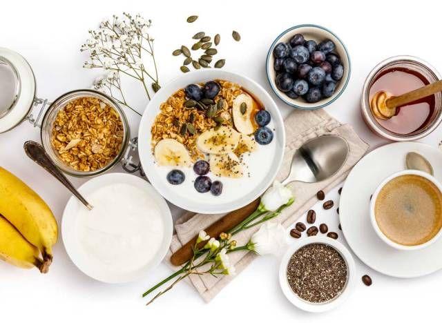 hea kaalulangus hommikusookide ideed