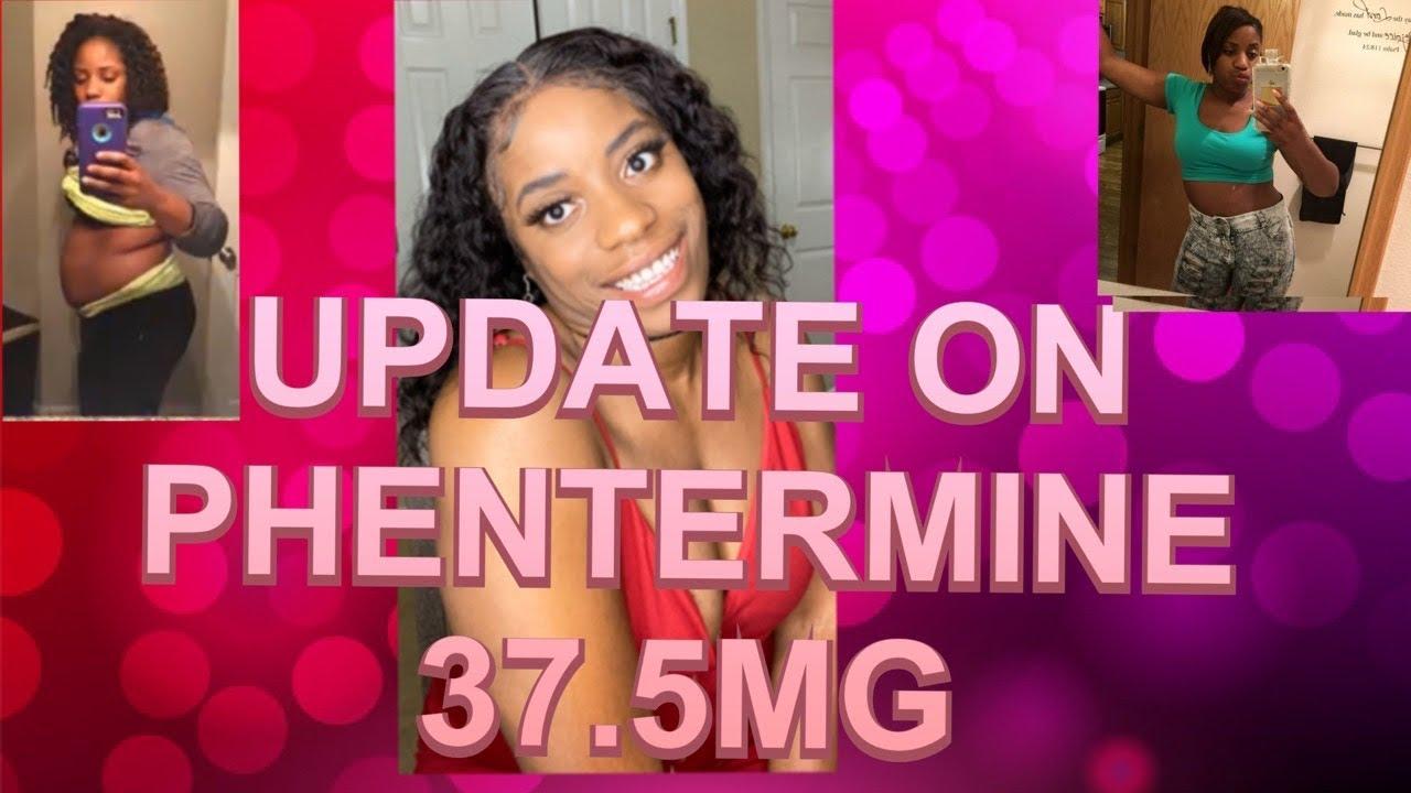 kaalulangus fentermiiniga 375