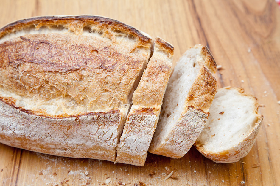 kas leib poleb rasva