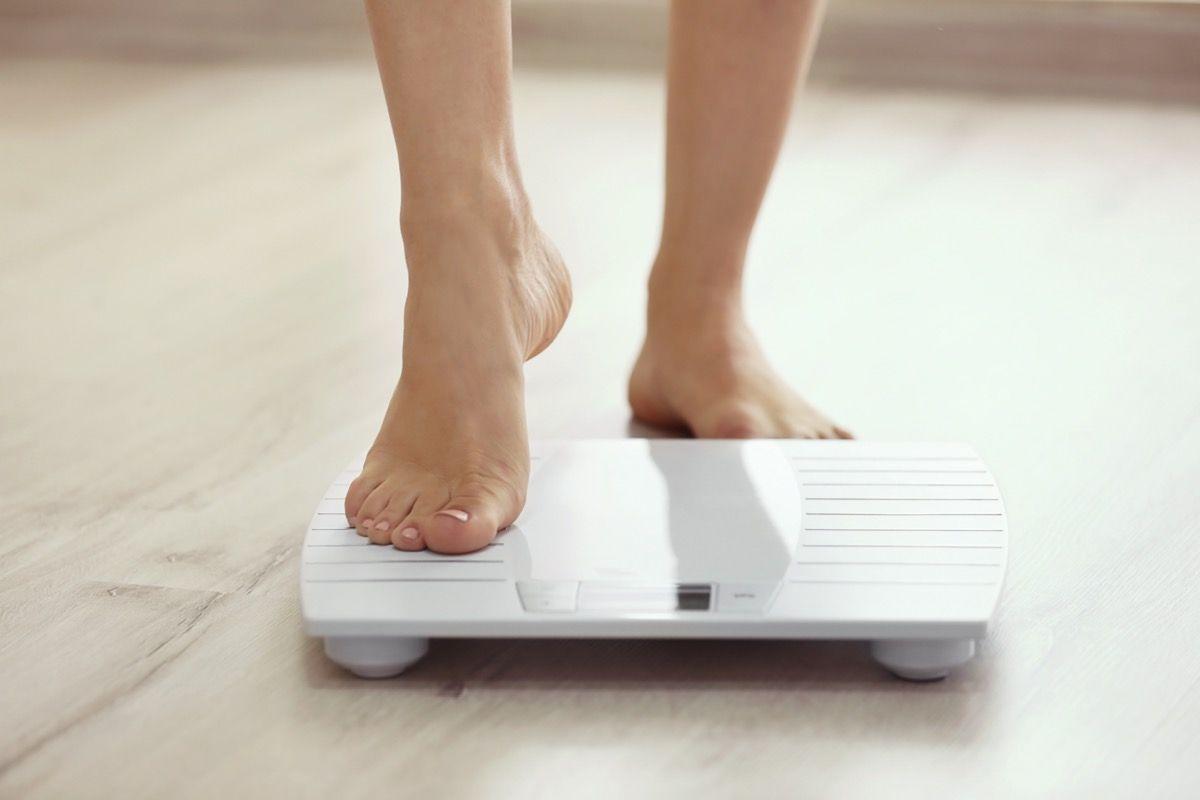 kaalulangus kohupiirkonna umber kaalulangus ja fitnessi taganemine