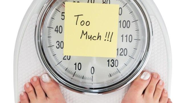rasva poletamine kuid lihaste hoidmine