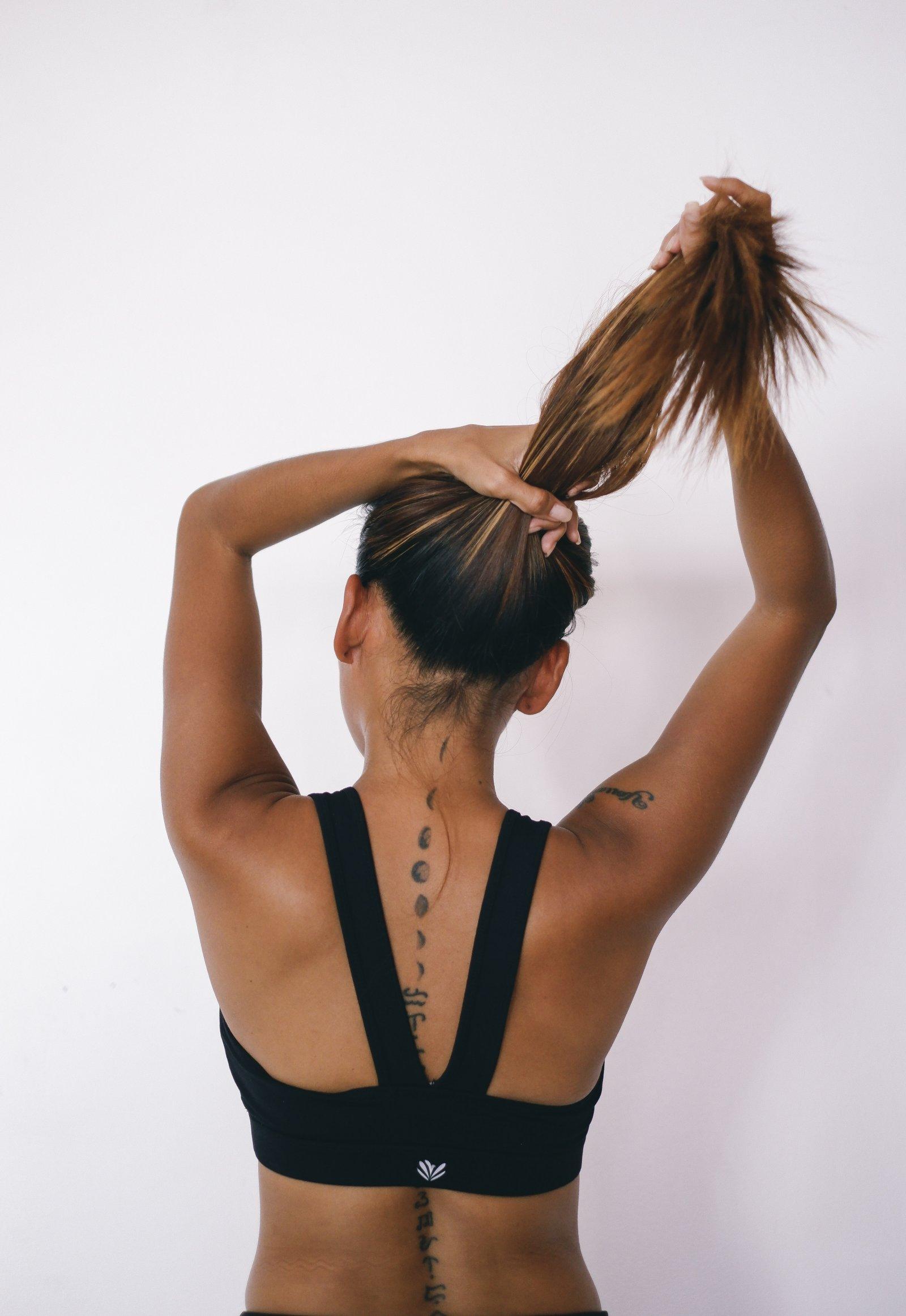 juuksed langevad ja kaalulangus kaalulangus bfp