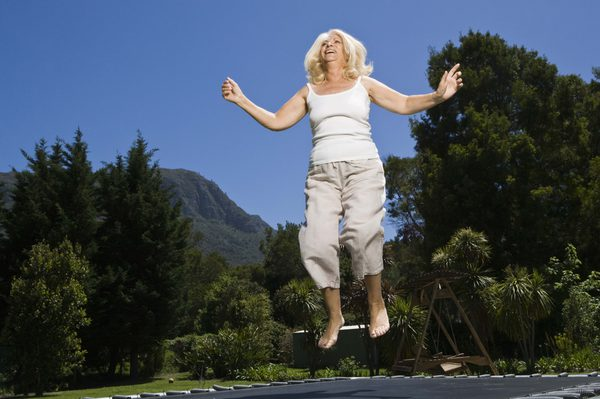 trampoliini kasu kaalulangus kas hupped trossi hea rasvapoletaja