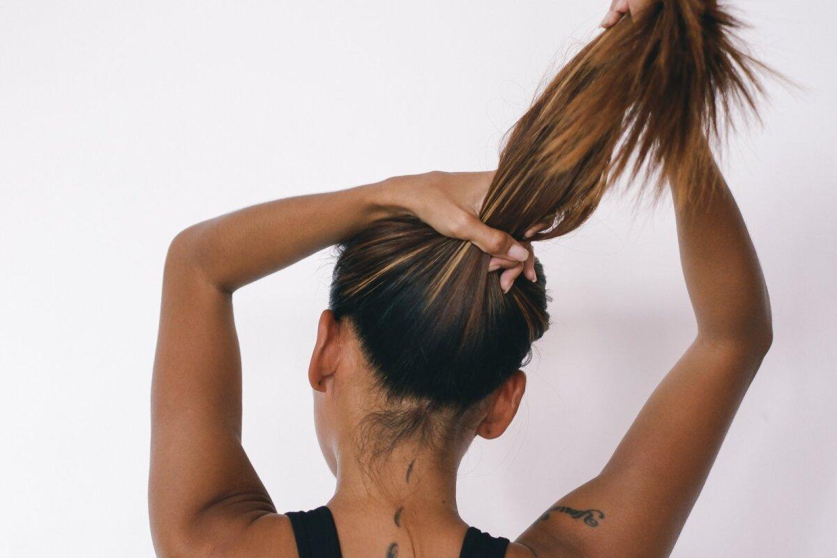 juuksed langevad ja kaalulangus kuidas uhe nadala jooksul vahendada