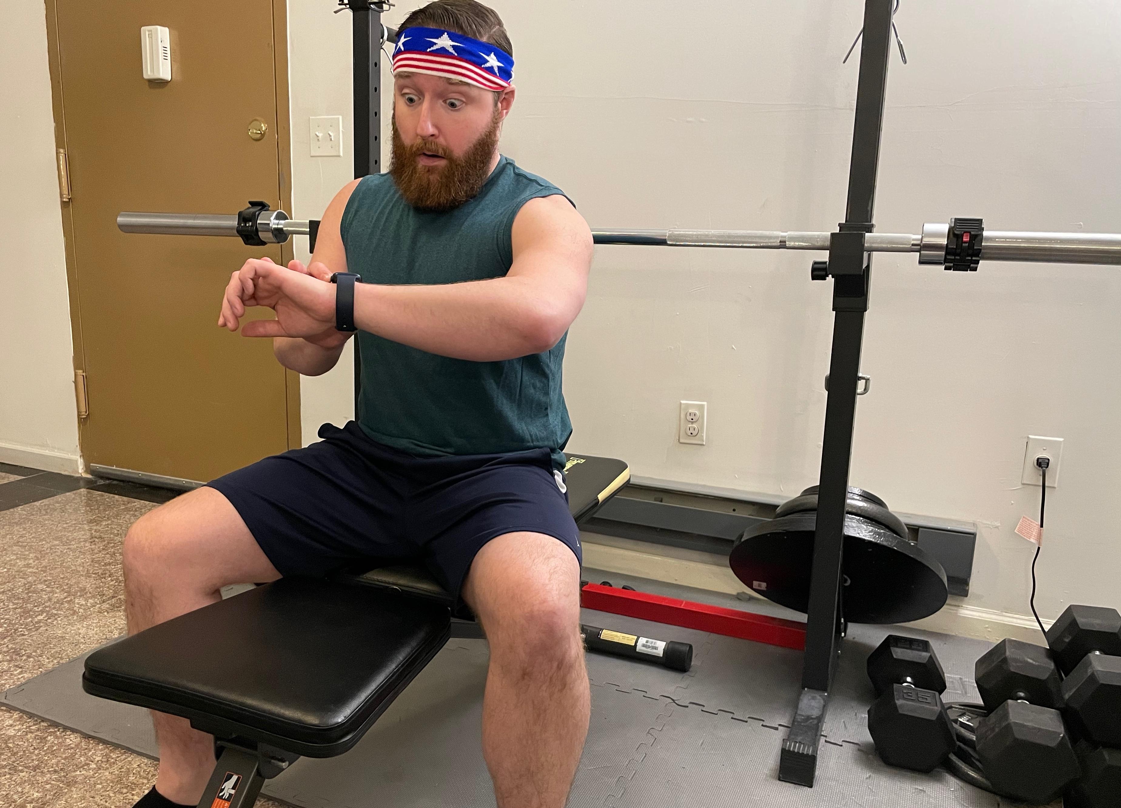 kaalulangus trainer denver palgata kaalulangus treener