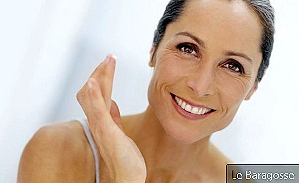 mida teha et pingutada naha kaalulanguse ajal