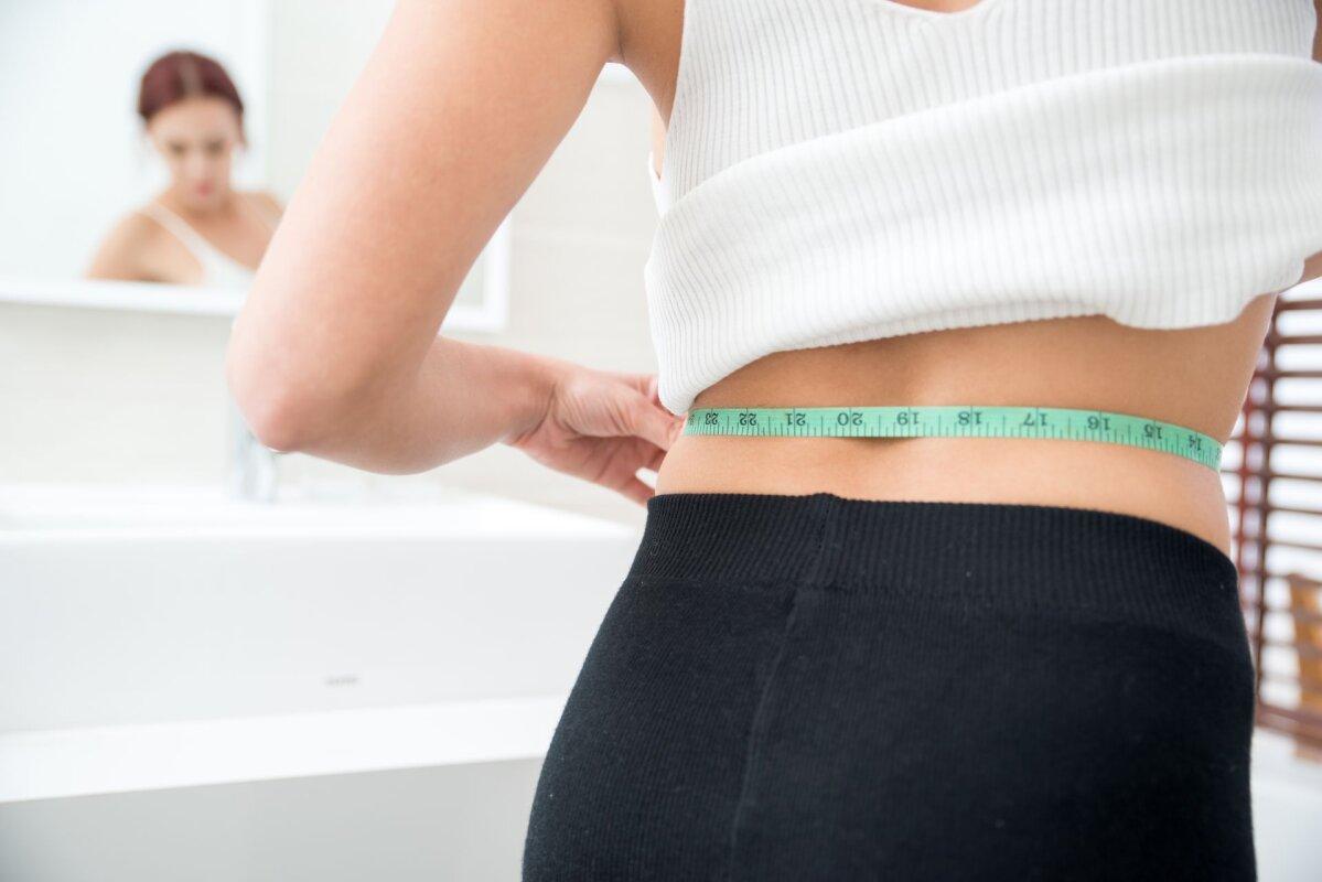 slimming skinny puksid